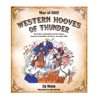 Western Hooves Book