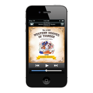 WesternHoovesAudioBookDL
