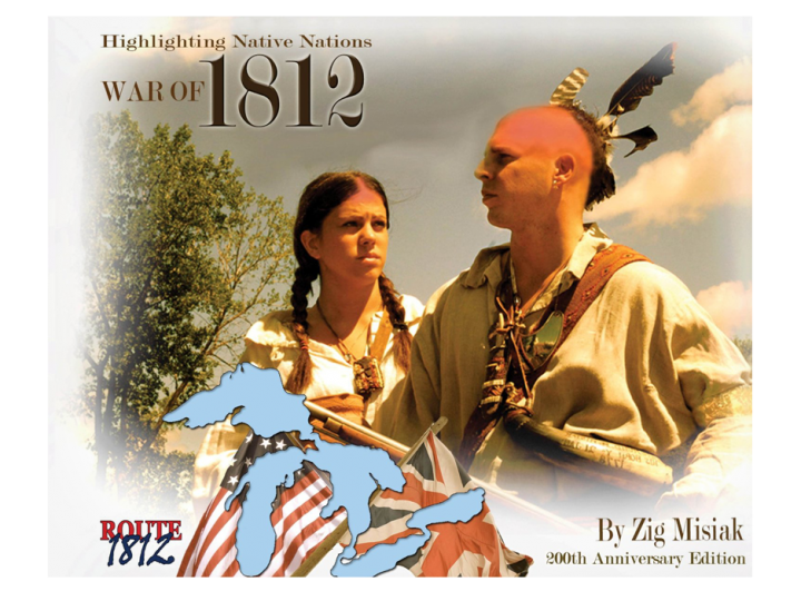 War of 1812: Highlighting Native Nations Q&A